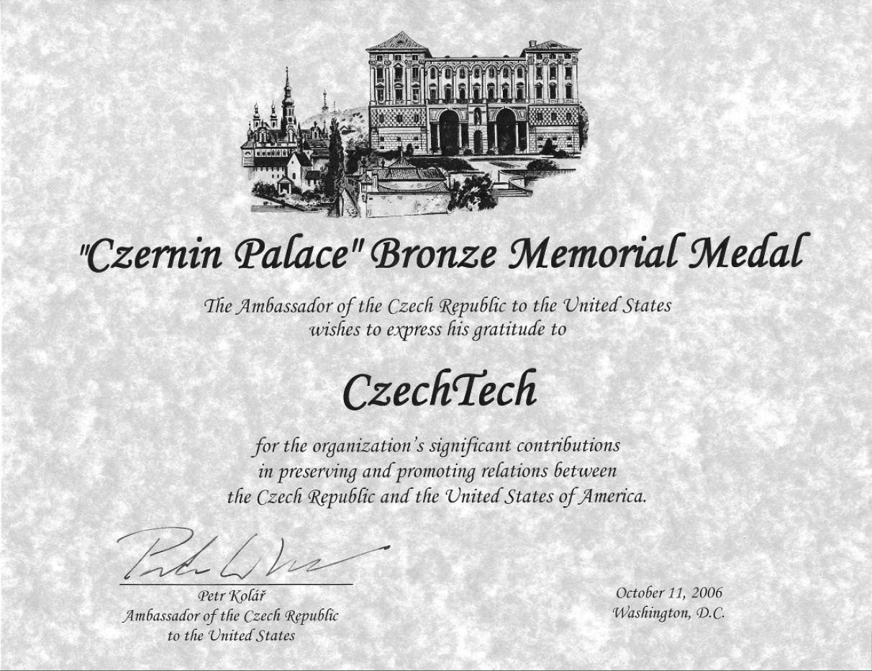 CzechTech