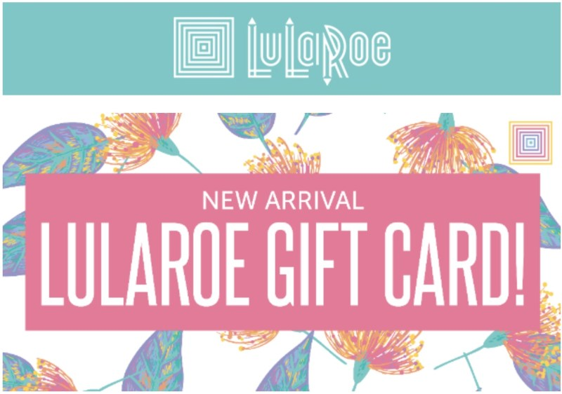 lularoe gift card | dealssite.co