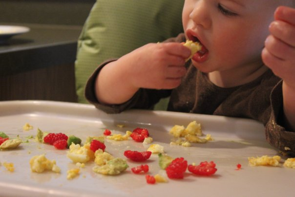 5 Strategies to Motivate your Toddler to Eat Healthy