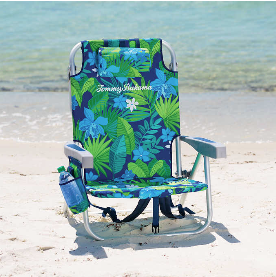 tommy bahamas beach chair ethan allen windsor chairs bahama backpack block island babysitters
