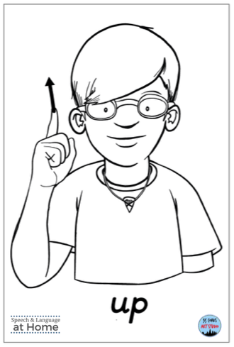 Reduce toddler frustration by teaching sign language in