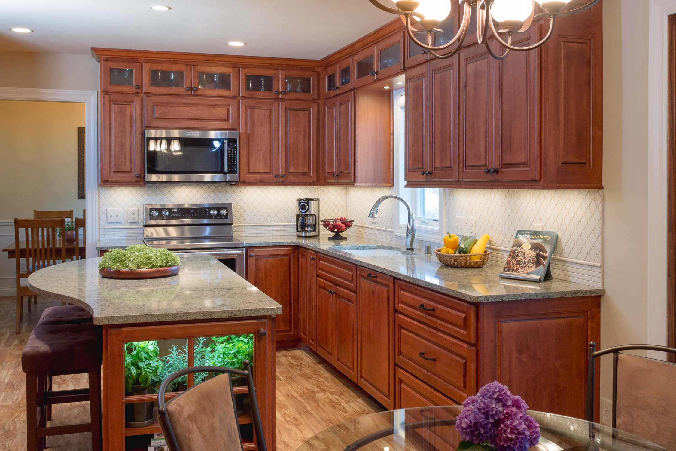Remodeling? What To Know About Kitchen Cabinet Box Construction