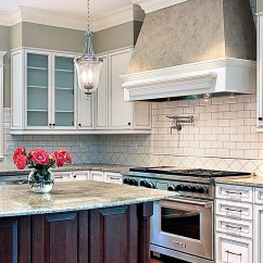 Kitchen Pot Filler Stainless Steel Sink Should You Add A When Remodeling Degnan The Pros And Cons Of Adding
