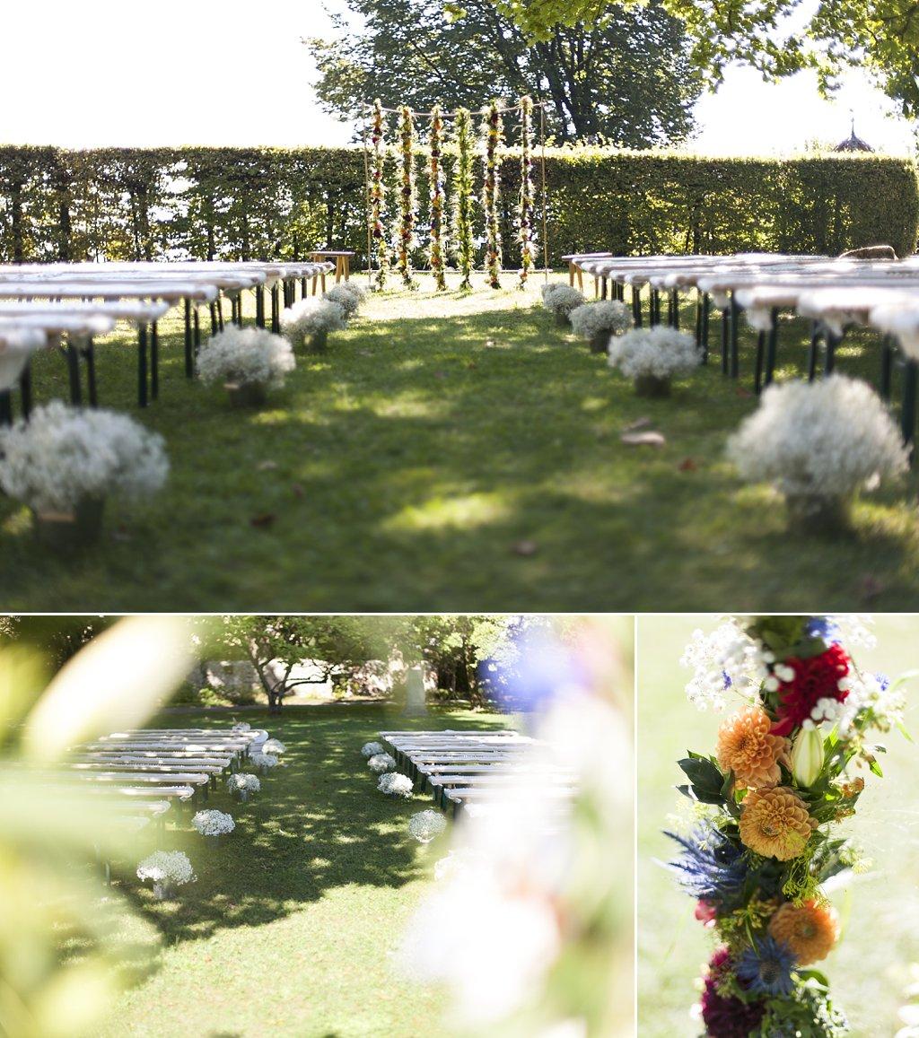 Blumen Hochzeit Konstanz
