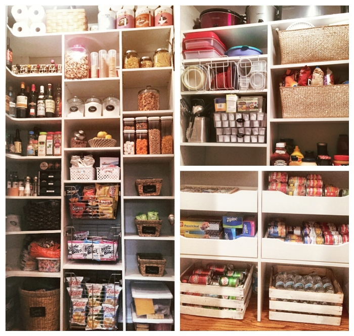 kitchen pantry closet sink sprayer storage planning for low stress holidays closets of tulsa custom by makes space everything you need to store