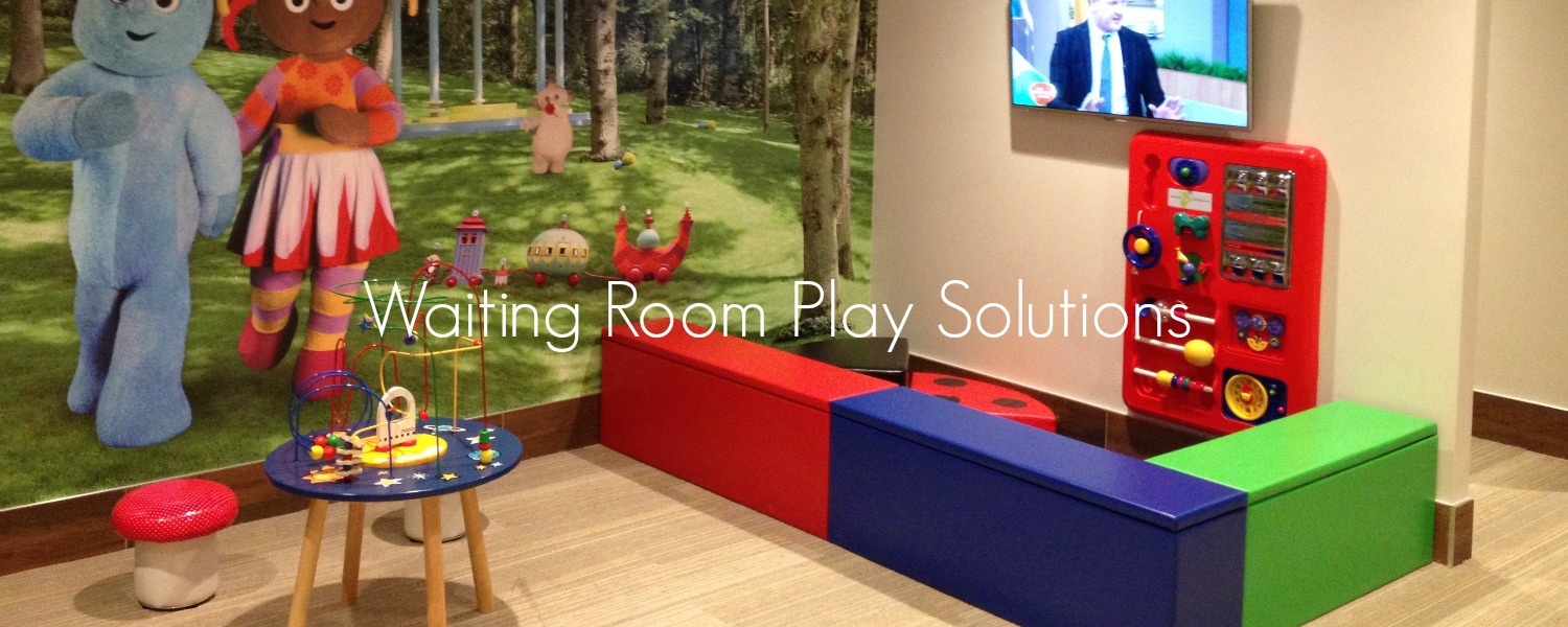 Waiting Rooms  Child Friendly Solutions