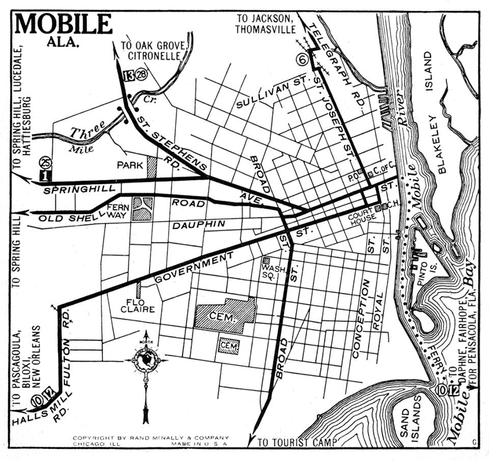 About Midtown — MIDTOWN MOBILE MOVEMENT