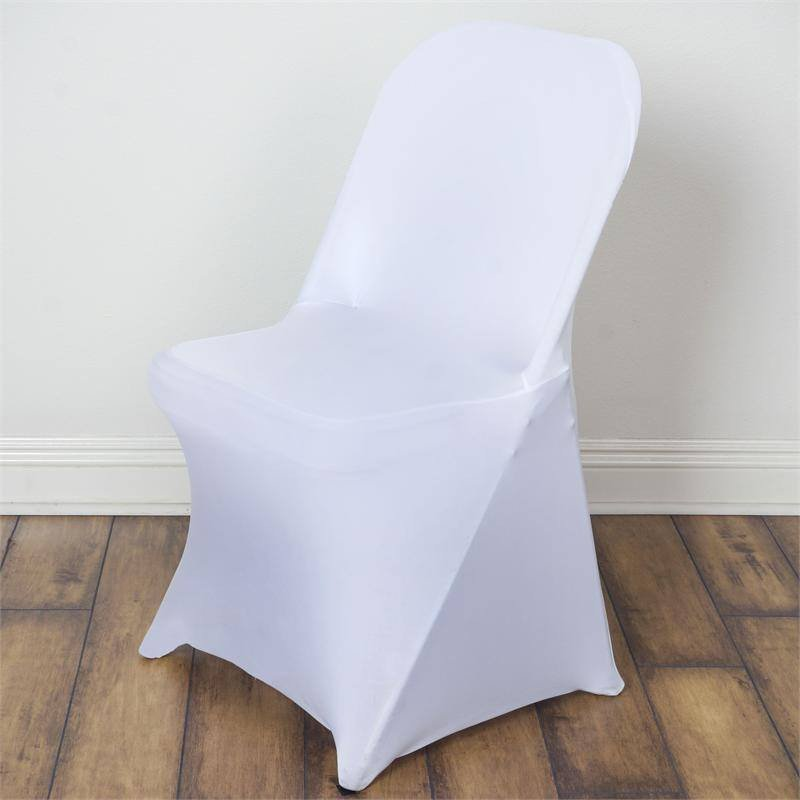 folding chair covers spandex high back executive fabric office cover sound level events productions