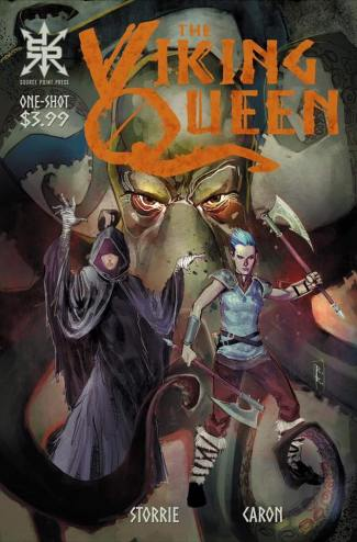 Image result for viking queens source point press