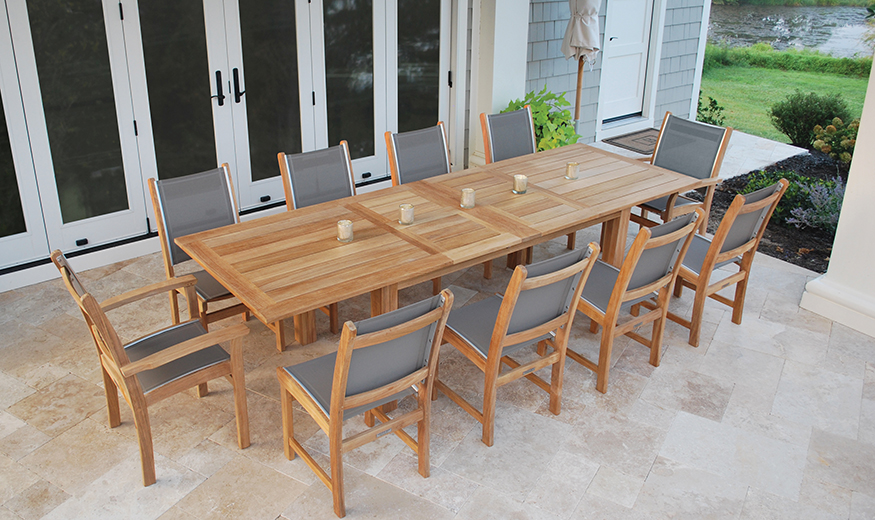 kingsley bate amalfi club chair amish rocking chairs page thayer s hardware patio hyannis