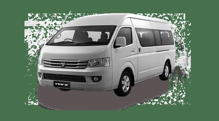 Cars Price Foton Philippines List