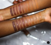 Pro Filt'r - Fenty Beauty Foundation  Cocoa Swatches