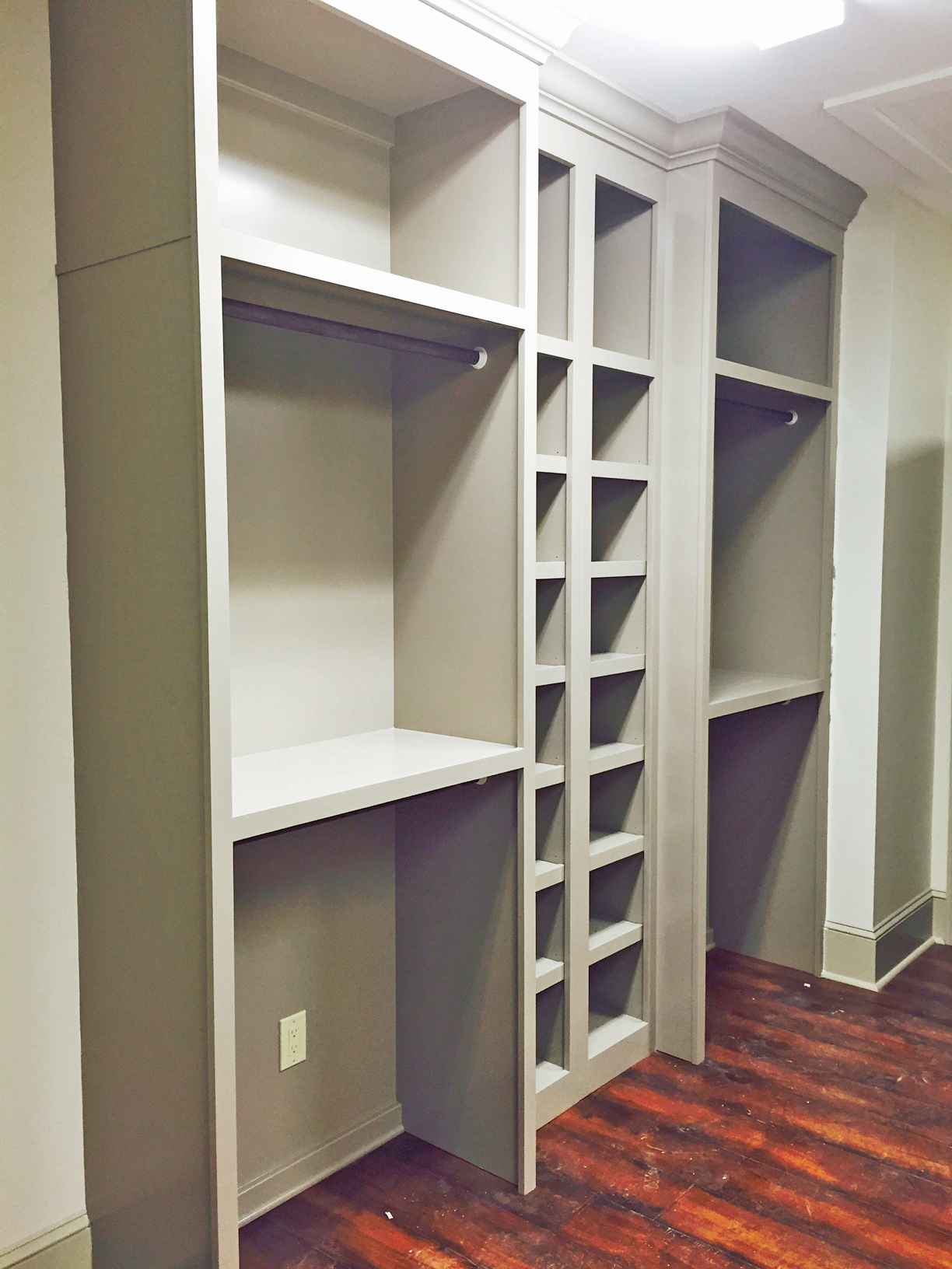 Custom Closets  Raleigh Durham Chapel Hill Wake Forest