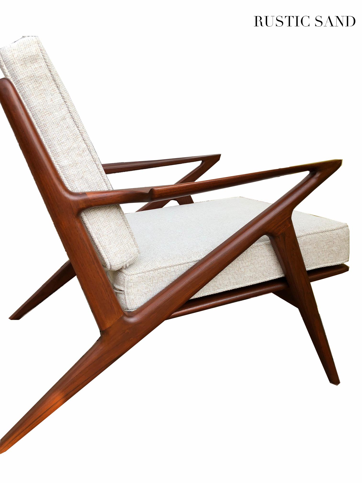 folding z chair walking stick heavy duty teak bowery grand rusticsand jpg