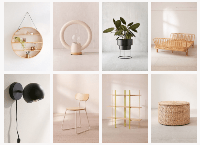 hanging chair urban outfitters gracious living chairs canadian tire what you should be buying at right now eliza kern