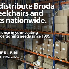 Broda Chair Accessories Folding Shower With Back Cherubini Enterprises Specializing In Wheelchairs Parts As Well Comfortek Tables And Chairs