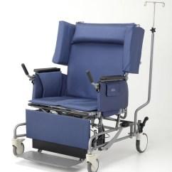 Broda Chair Plastic Toddler Chairs Vanguard Bariatric Tilt Recliner 985 Cherubini Enterprises