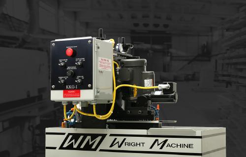 Wright Machine Tool Co Inc