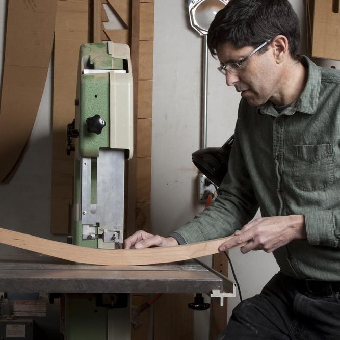 Chicago School Of Woodworking Classes