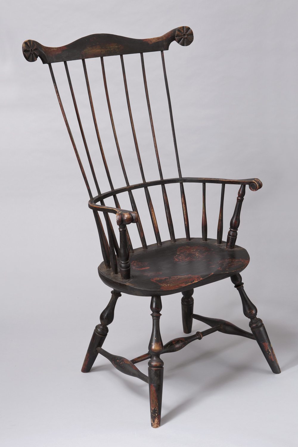 windsor chair with arms perego siesta high chairs david douyard chairmaker comb back