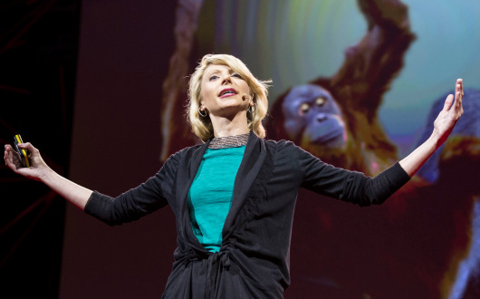TEDGlobal 2012 - June 25 - 29, 2012, Edinburgh, Scotland. Photo: James Duncan Davidson