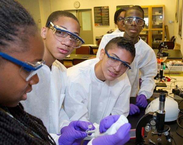 Exxonmobil Grants Science Education Philanthropy