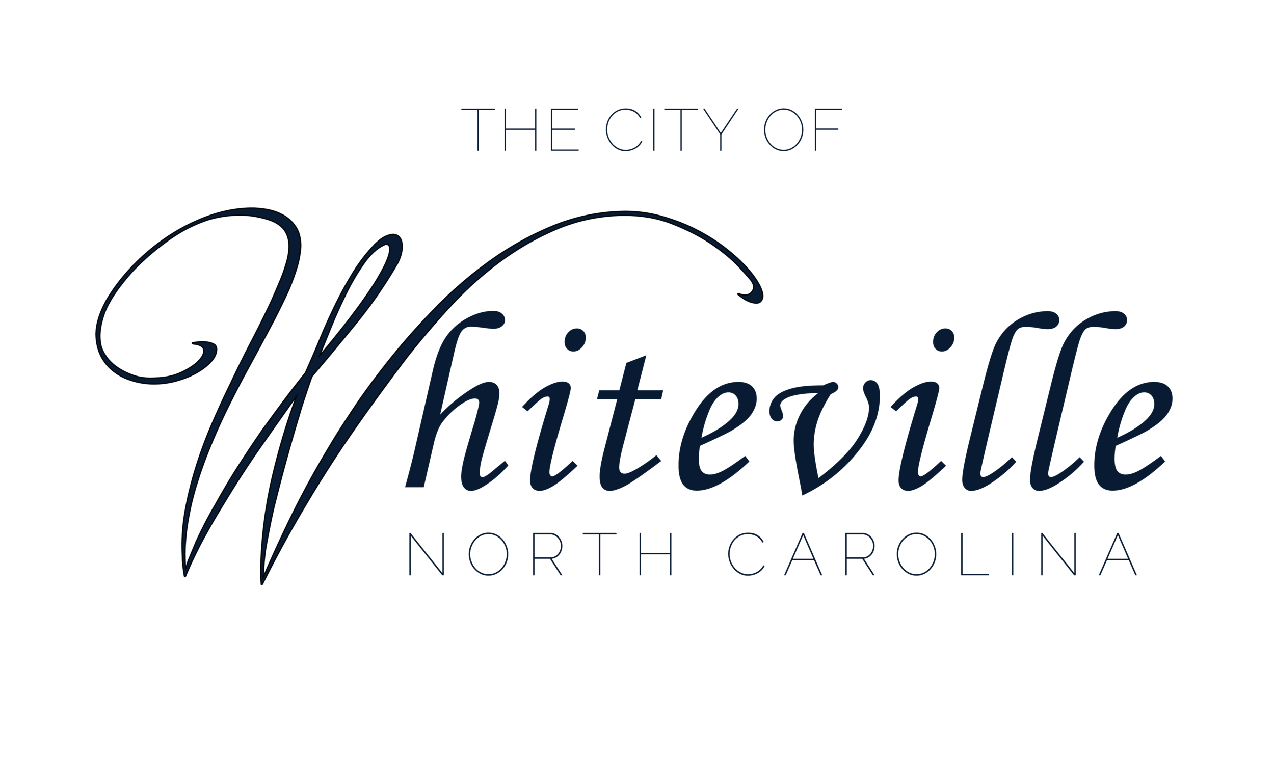 Fire — Welcome to City of Whiteville