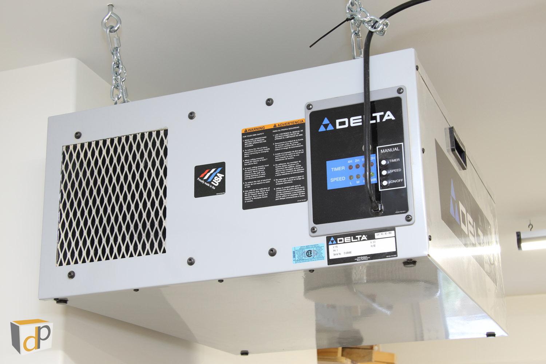 Delta Air Cleaner Filter
