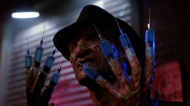 Freddy's Home': A Nightmare on Elm Street 3: Dream Warriors at 30 — Talk  Film Society