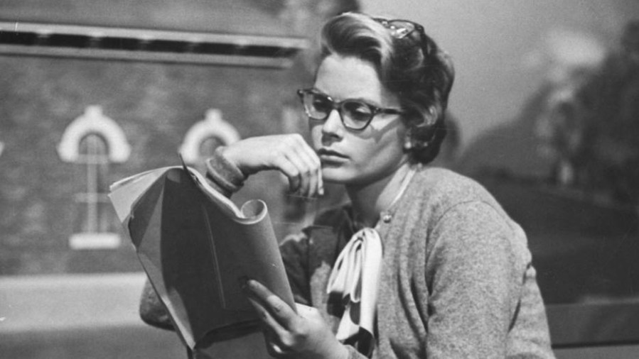 Image result for grace kelly the country girl