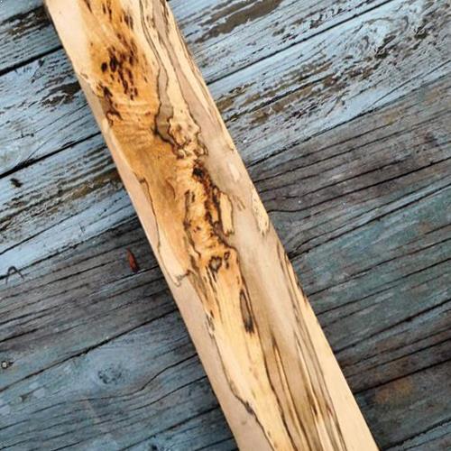Blackheart Sassafras Wood