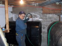 Work Projects  The Furnace Man