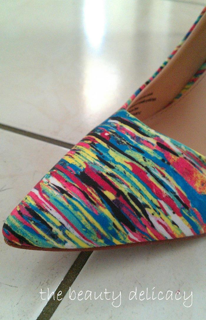 pg print shoes 8