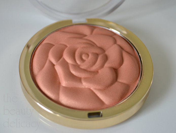 milani sonia blush rv-001
