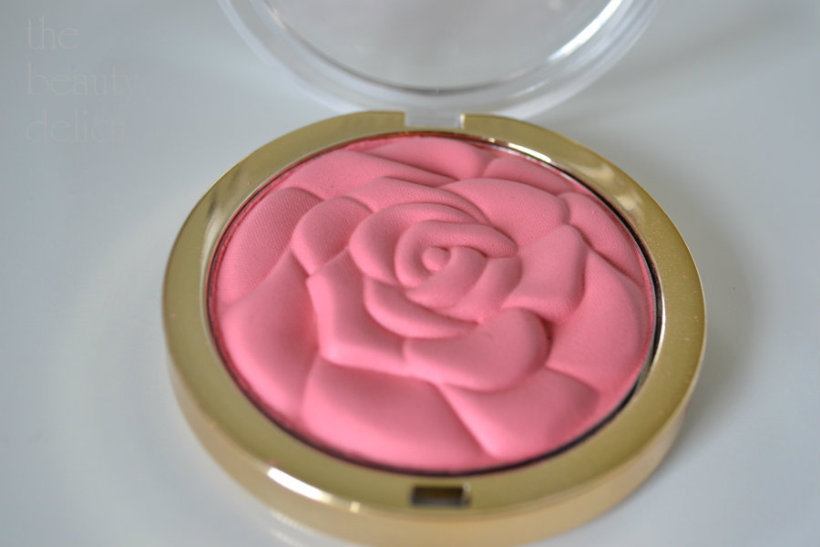 milani sonia blush rv-002