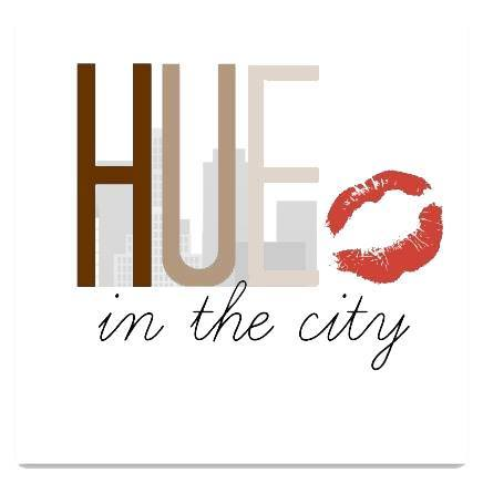 hue in the city logo