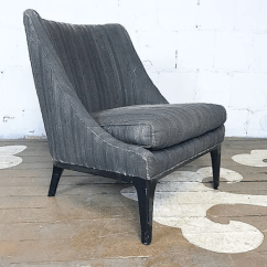 Modern Slipper Chair Used Dining Chairs For Sale Mid Century Chairloom Screen Shot 2017 11 17 At 3 16 38 Pm Png