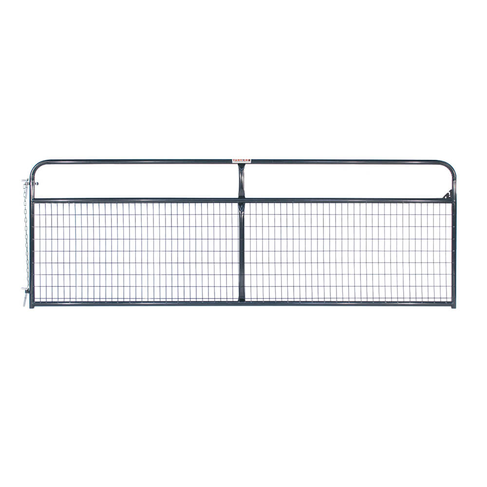 2 x 4 Wire-Filled Gate — Tarter Farm and Ranch Equipment