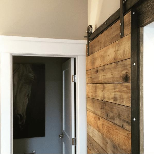 BARN DOORS  URBAN TIMBER