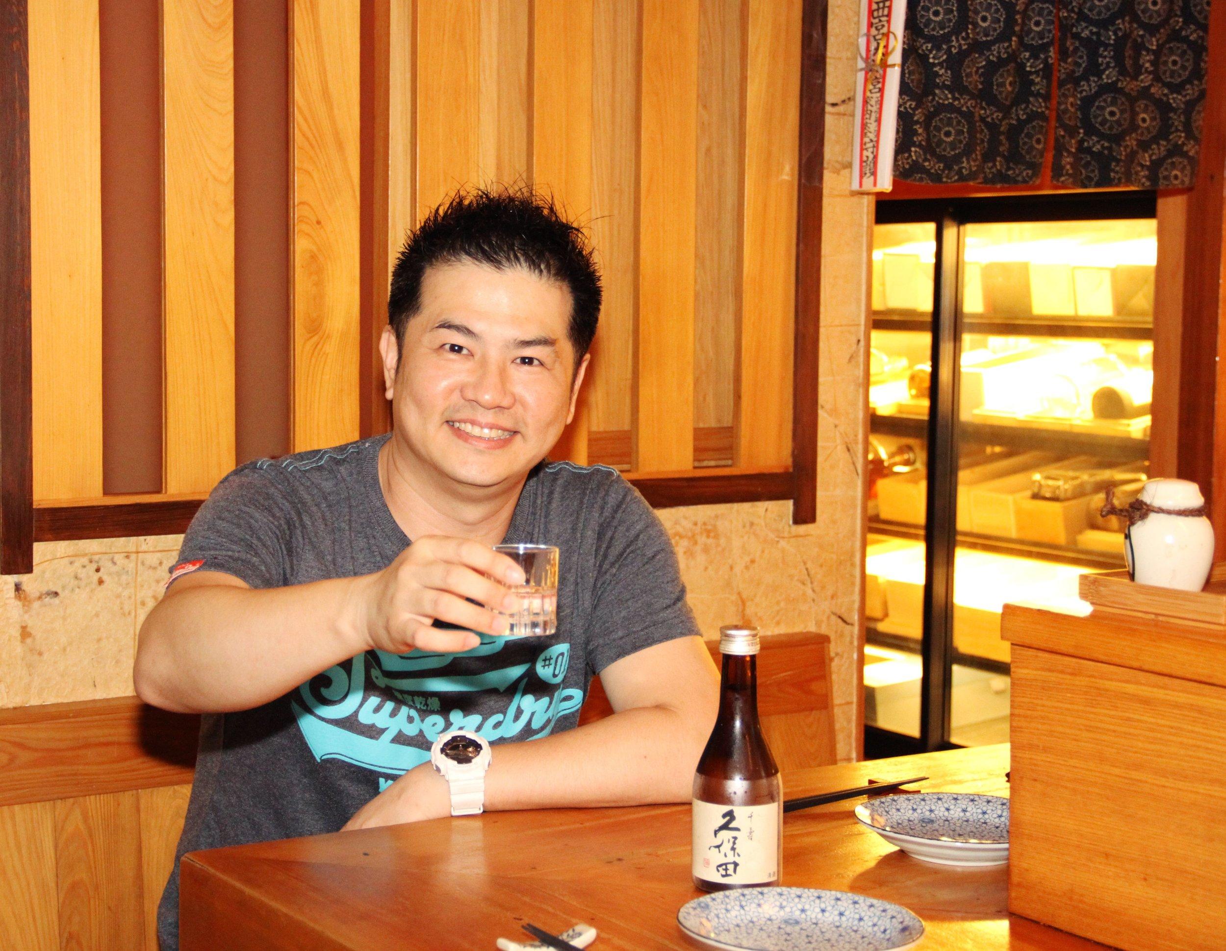 木庵食事處:吟味再三的巷弄居酒屋   就愛開餐廳