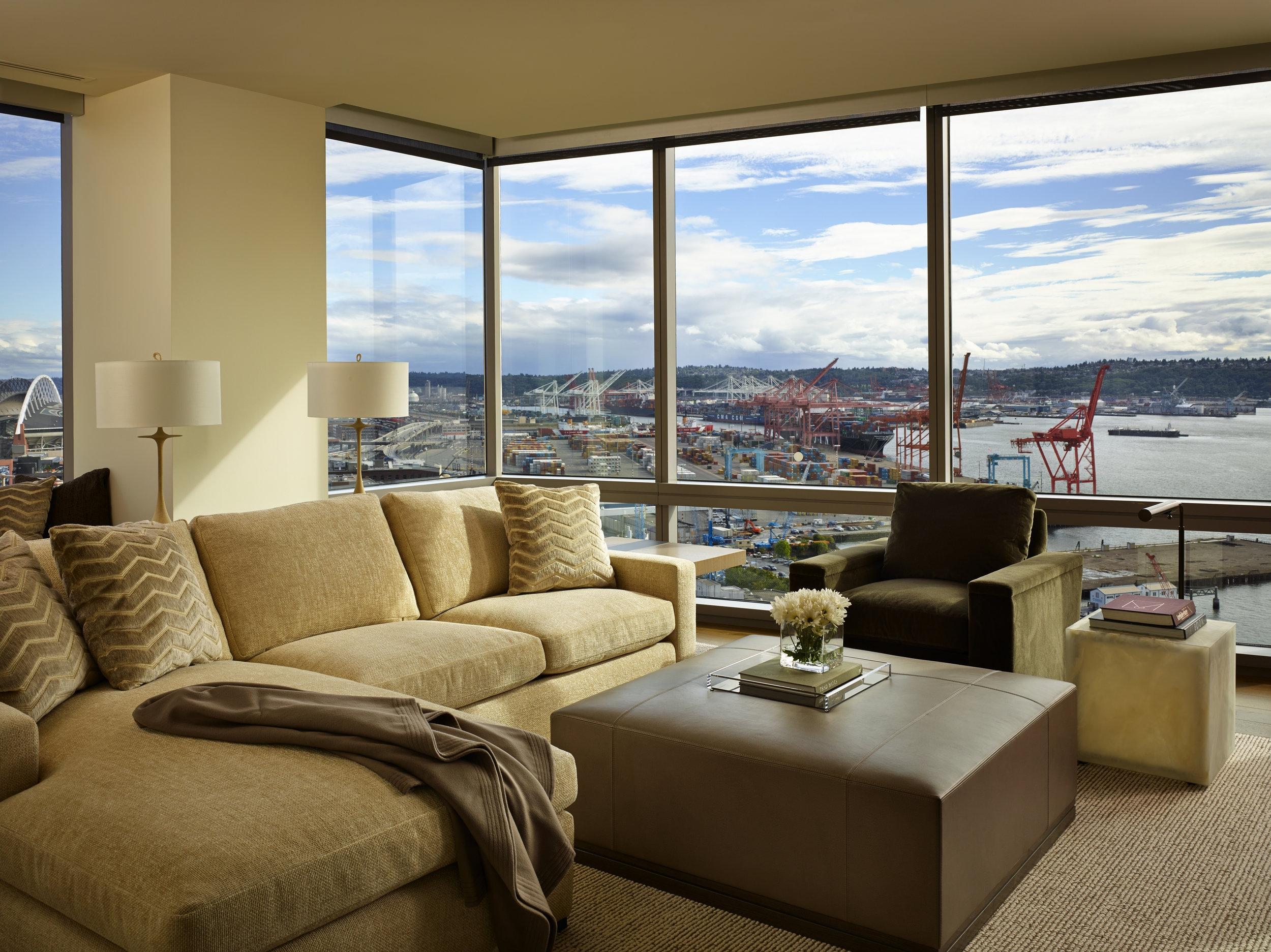 NB DESIGN GROUP Seattle Interior Design