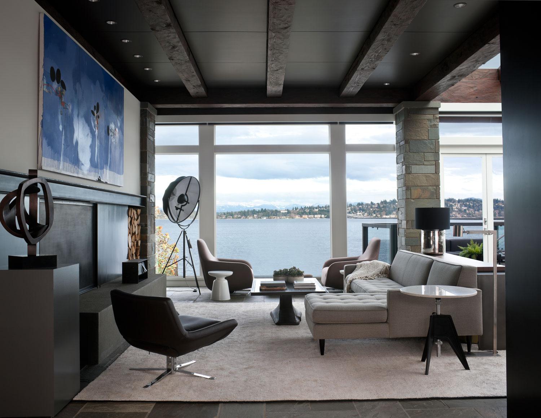 PORTFOLIO NB DESIGN GROUP Seattle Interior Design