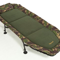 Fishing Chair Bed Reviews Steel 3 In One Buyer S Guide Bedchairs Carpfeed Wychwood Tactical