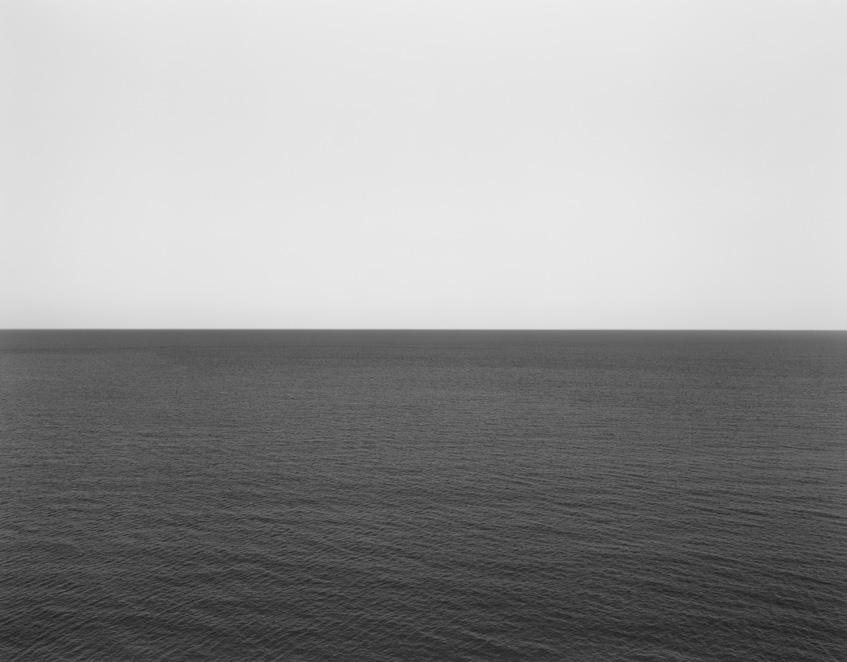 Seascapes — Hiroshi Sugimoto