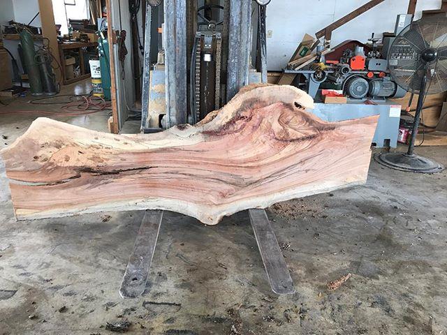 Pecan Lumber Characteristics