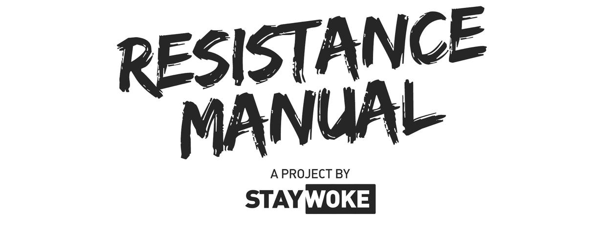 Staywoke