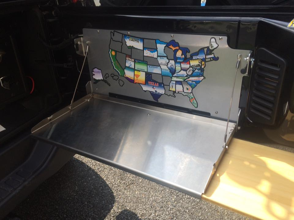 led tailgate bar 2002 jeep liberty wiring diagram 2015 wrangler unlimited rubicon hard rock — first state overland