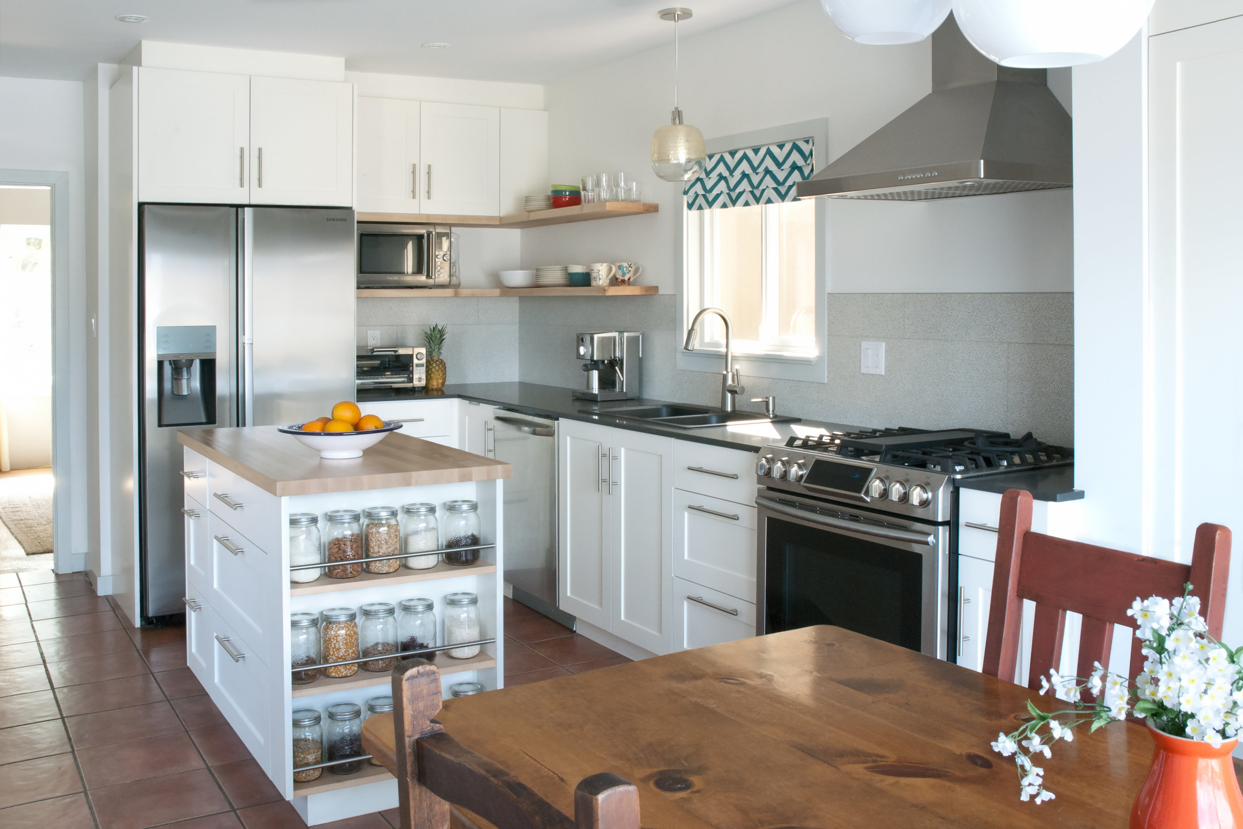 kitchen reno table sets for sale east van suzanne ward interiors this project involved a complete rehab family who had just moved into