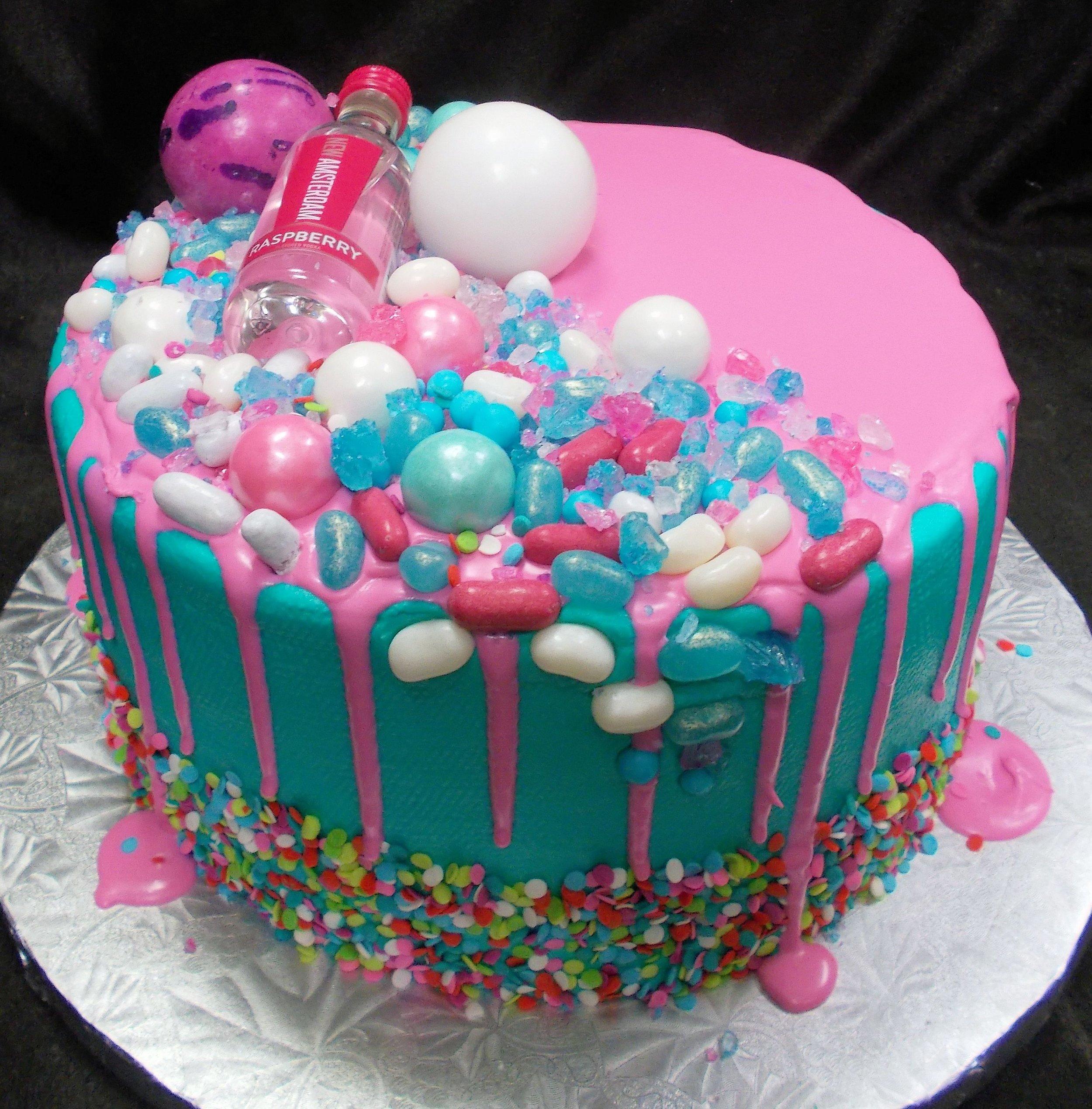 Adult Birthday Cakes Cakes Plus Laurel Maryland