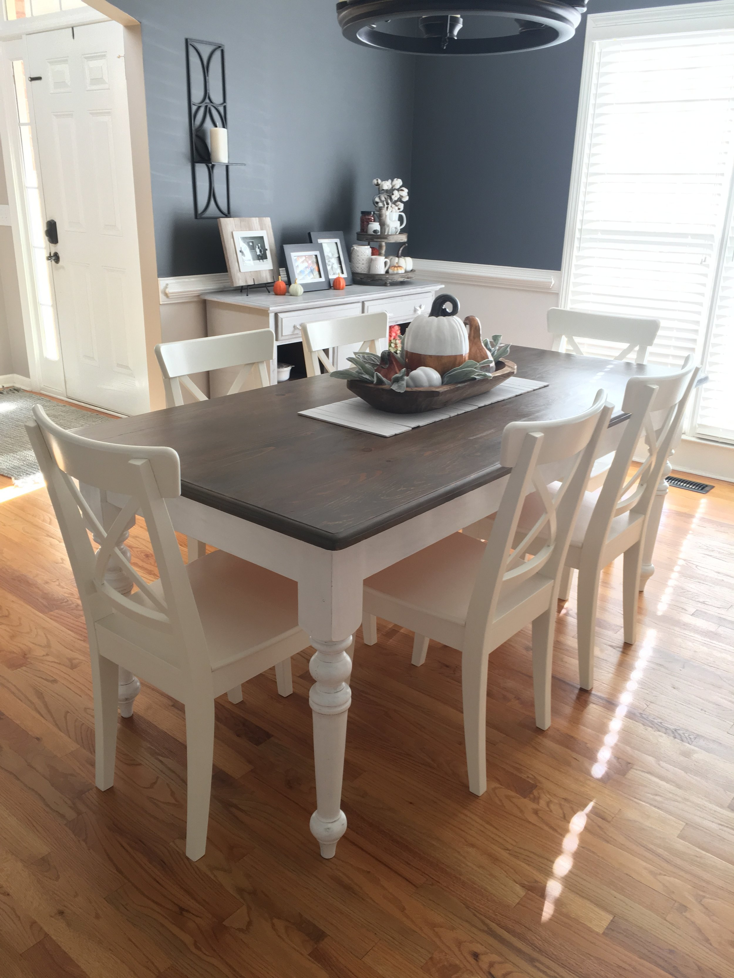 Best Water Based Polyurethane For Dining Table